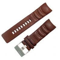 Diesel Leather Watch Strap for DZ4037